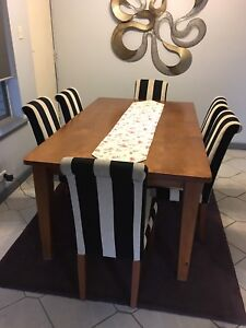 reupholster dining chair in Perth Region WA Gumtree Australia
