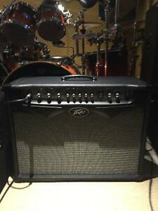 PEAVEY VYPER 100 (212) WITH SANPERA  11 FOOT CONTROLLER