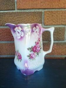 Beautiful cream jug