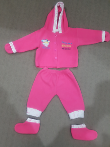 Complete baby set for winter Caversham Swan Area Preview