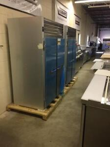 traulsen coolers and freezers