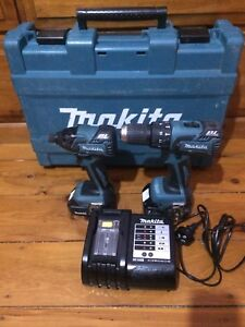 Makita Brushless tools for sale excellent working condition Blacktown Blacktown Area Preview