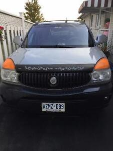 2003 Buick Rendezvous CXL Fully Loaded Crossover ONLY $2994 OBO