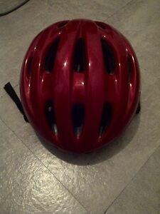 Casque de vélo à vendre!!!
