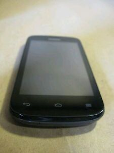 Cracked screen still works fine with wind Mobile $75 best offer