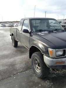 Toyota pick up 1992