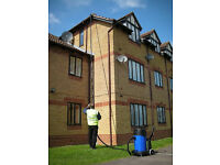 Gutter Cleaning, Repairs, Servicing & New Installations from £25.00 (Dorset & Hampshire Areas)