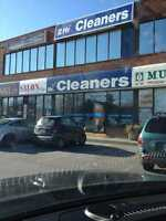 Dry Cleaning Presser, helper, and delivery driver