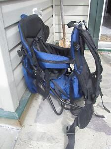 MEC happy trails child carrier