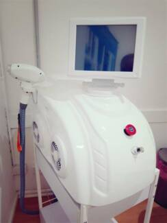 Laser Hair Removal Machine 808nm