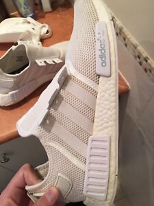 Adidas nmd triple white Ascot Belmont Area Preview