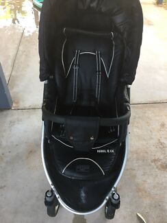 Wanted: Valco pram with baby bassinet