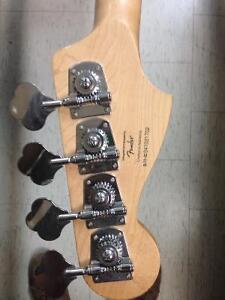 Bass Guitars [Samick/Squier] Cambridge Kitchener Area image 10