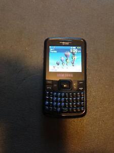 Samsung BlackBerry