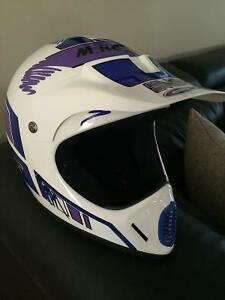 Casque Motocross - Dirt Bike Helmet