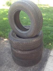 P235/70R16 Tires