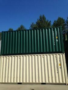Shipping container New 20'