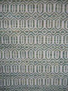 New Lido Berrima Green Fairway Geometric Wool Flatweave Rugs Melbourne CBD Melbourne City Preview
