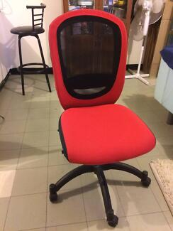 ikea red office chair. IKEA FLINTAN Swivel Chair, Red, Office Chair Ikea Red A