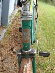 Vintage J.C. Higgins two speed bike Peterborough Peterborough Area image 4