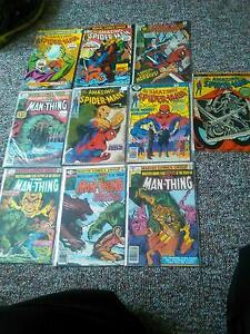 1930's to 1990's Comic Books Wanted!!!