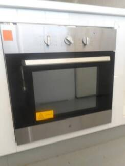 Second Hand WALL OVEN ARC S/STEEL (MS 014)