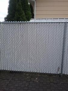 Fence slat package