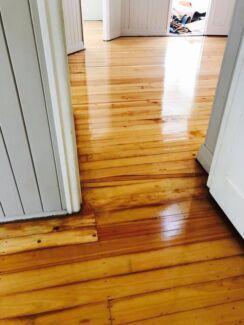 East Brisbane Floor Sanding - King Of Floors