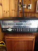 Looking to Trade my Mesa Boogie Triple Rectifier for Studio Time
