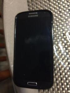 Looking to sell or trade a samsung galaxy s4
