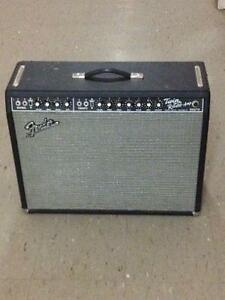 Fender Twin Reverb 65 Reissue
