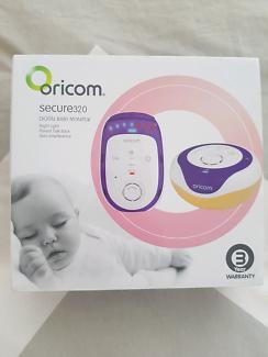 Oricom secure 320 digital baby monitor