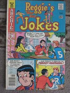 Various Archie Comics from the 1970s