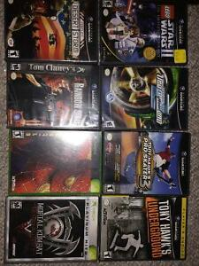 Various older games