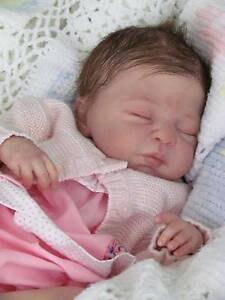 Brand new Reborn doll kits high quality vinyl Hoppers Crossing Wyndham Area Preview