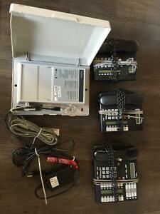 SMALL OFFICE NORTEL TELEPHONE SYSTEM