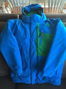 Winter jacket - North Face