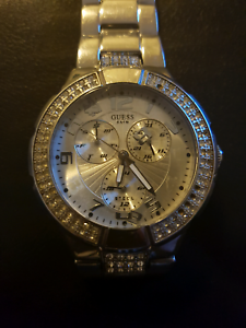 Guess womens watch Midland Swan Area Preview