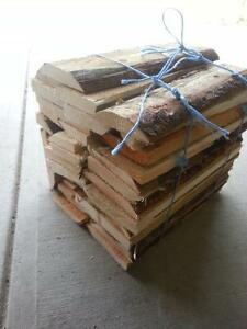 FIREWOOD - bundles and boxes