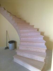 See my page on Facebook -Econo Stairs and Railings