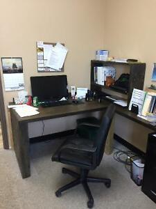 Office Chairs - 3 chairs left Kitchener / Waterloo Kitchener Area image 4
