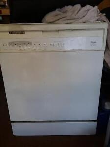 Working dishwasher needs a home
