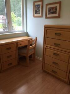 Canadian Made Solid Birch Furniture
