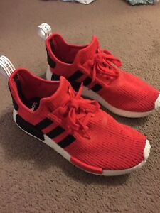 Adidas NMD negotiable Burleigh Heads Gold Coast South Preview