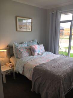Room in beautiful Lucas home