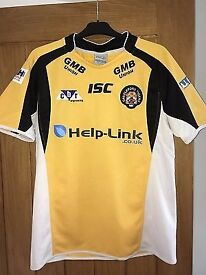 Castleford Tigers Shirt - Large