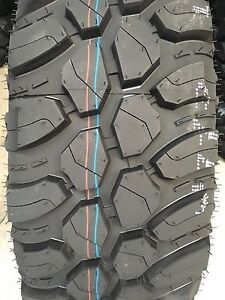 NEW MUD TIRES,(4)  LT37x13.50R20 1345.45 TAX IN