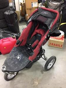 Valco Runabout Deluxe Baby Stroller