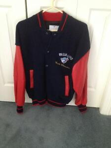 Blue Jays World Series authentic MLB jacket. Kitchener / Waterloo Kitchener Area image 1