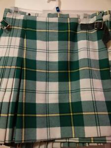 Highland Dancing Kilt and Accessories